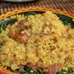 Bulgur - Gagavuzya yemekleri