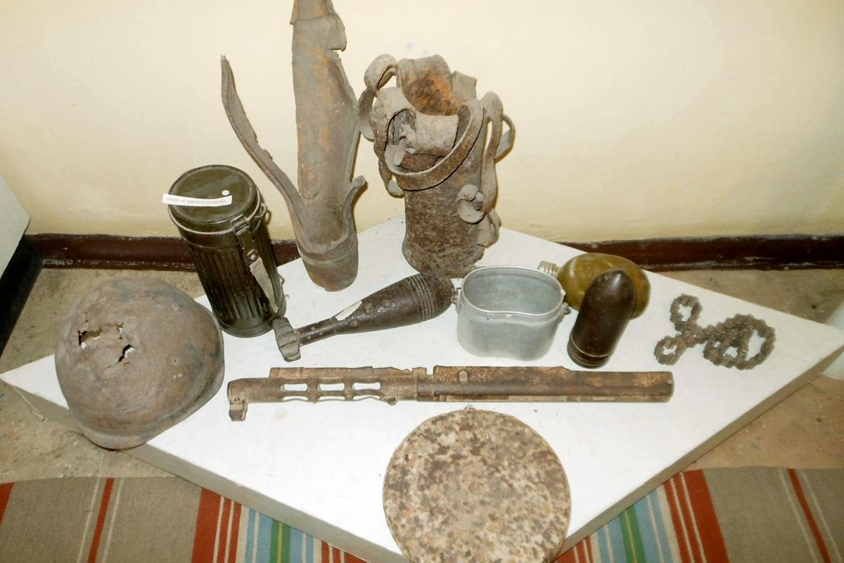 DiscoverGagauzia_Komrat-Museum