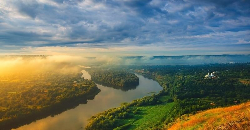 Экскурсия по Молдове