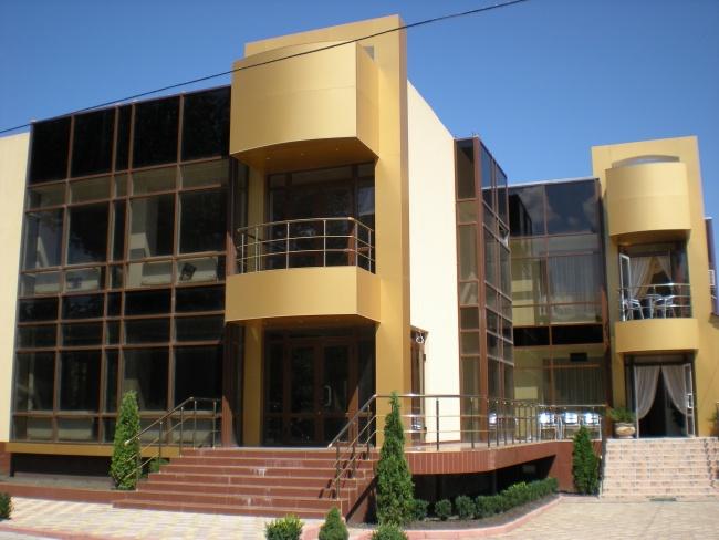 Altin Palace Comrat