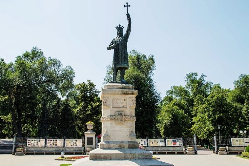 Экскурсии из Кишинева