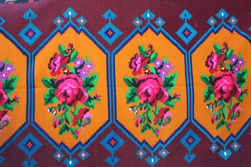 Достопримечательности Гагаузии - музей ковра, село Гайдар