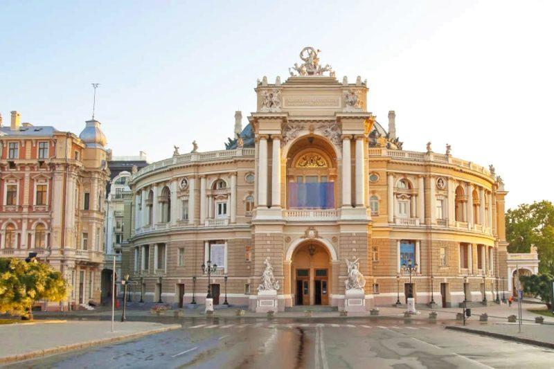 Отдых в Гагаузии и Одессе