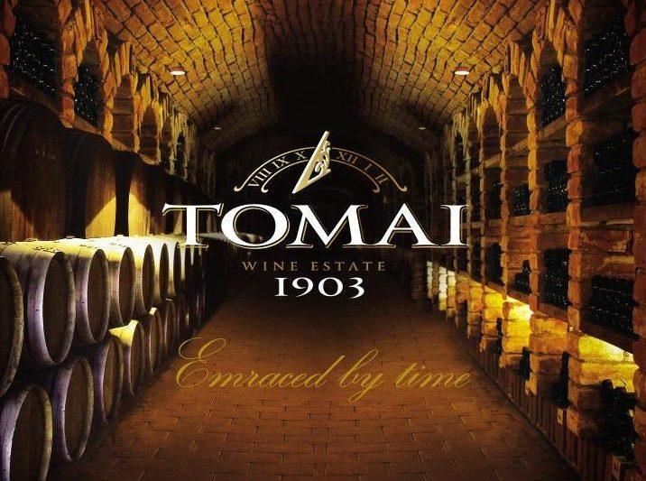 Винодельня Tomai Vinex Гагаузия